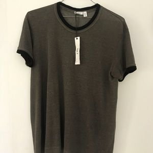 NEW WITH TAGS! WILT Linen Tee